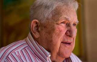 Gay SF aging services pioneer Hadley Hall dies