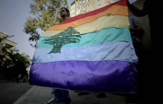 LGBTQ groups respond with aid for Beirut's queer community