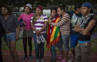 LGBTQs targeted in Trump foreign, immigration policies