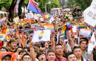 Frameline documentaries explore LGBTQ Life