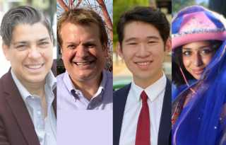 Editorial: East Bay candidate recommendations