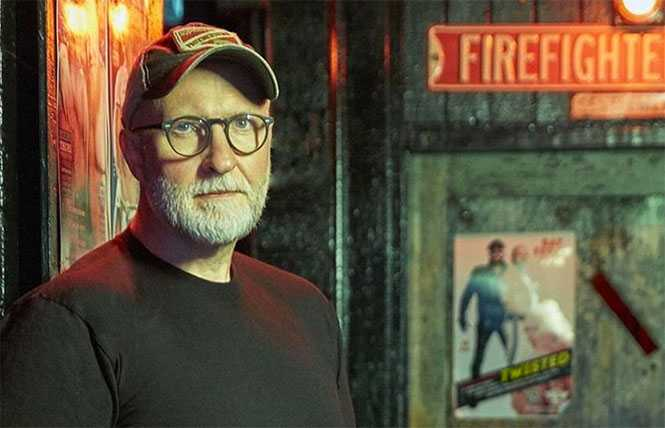 Blue Hearts beating: an interview with gay musician Bob Mould