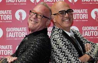 Fashion on film: 'House of Cardin' directors P. David Ebersole & Todd Hughes