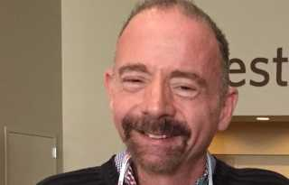 Timothy Ray Brown, first man cured of HIV, in hospice care