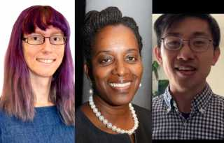 Out candidates vie to lead East Bay transit agency