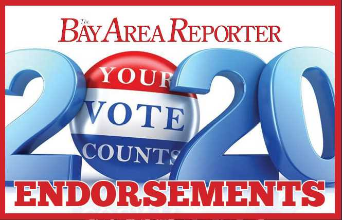 Editorial: Support these out Bay Area candidates