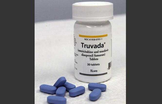 Generic Truvada now available