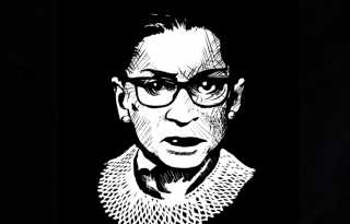 Transmissions: Ginsburg, Barrett, and why this election matters