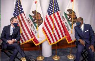 Political Notebook: LGBTQ groups praise CA Supreme Court pick