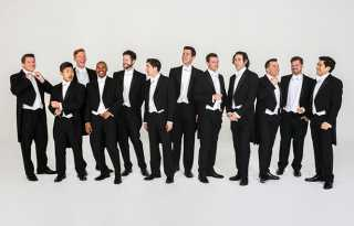 Chanticleer's engaging endurance: the choral group's new directors on music and a 'societal awakening'