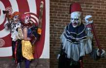 Terrorgrams: Peaches Christ & crew's 'Screaming Telegrams' bring door-to-door scary delights