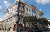 News Briefs: Women's Building begins painting project