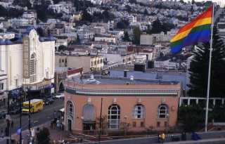 San Francisco slow to landmark LGBTQ sites