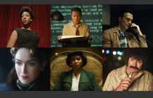 Equal time: History mini-series dramatizes LGBT lives