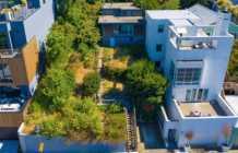 SF supervisor panel backs landmark process for Lyon-Martin house