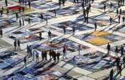 News Briefs: AIDS grove to launch virtual 50-state quilt exhibition