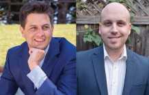 Political Notebook: Gay South Bay natives seek city council seats