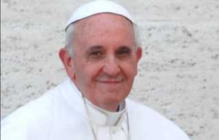 Editorial: The pope does not support marriage equality