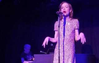 Bambi Lake, trans singer, succumbs to cancer Nov. 4 (updated)