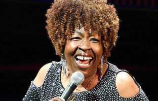 Faye Carol to perform LGBT musician tribute concert