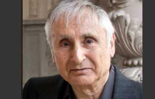 GLF pioneer Nikos Diaman dies