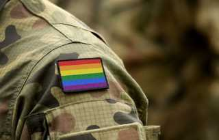 VA data gathering lacks LGBTQ vets' info, report says