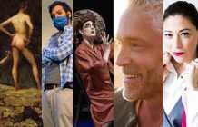 Homing's In Nov. 13-22: arts,  nightlife, community events
