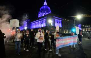 News Briefs: Trans Day of Remembrance events set