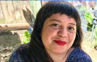 Queer Chicana artist is QCC ED