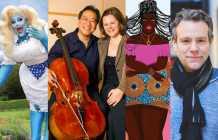 Homing's In: arts, nightlife, community events Nov 20-29