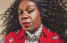 Big Freedia's booked; celebrates paperback memoir release online with regional bookstores