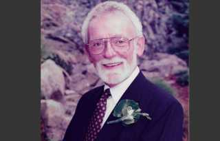 Obituaries: William Clay Burchell