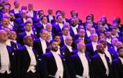 Choral response: SF Gay Men's Chorus brings holiday music