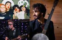 Musical grooves: Best LGBT music, part 2