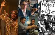 Best movies of 2020, part 2: LGBT cinema's best, plus honorable mentions