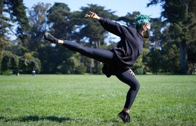 Sketch Films' Red Thread to premiere fourth dance film