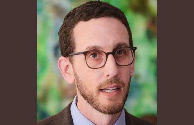 CA lawmaker reintroduces intersex infant surgery bill