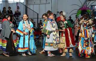 News Briefs: Two-spirit powwow goes virtual for 10th event