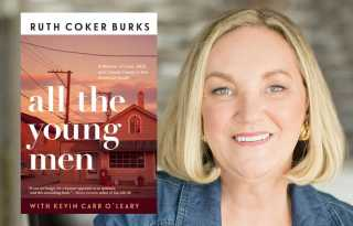 Ruth Coker Burks' 'All the Young Men' - a big-hearted memoir