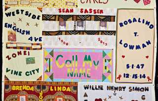 News Briefs: Quilt virtual exhibit honors Black lives lost to AIDS