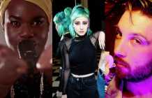New music from LGBT artists