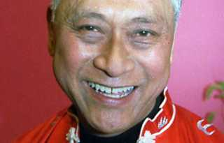 Gay Chinese American activist Hoover Lee dies