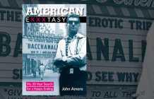 X marks his spot: autobiography of John Amero, porn pioneer