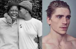 Two photo books offer new and historic views on LGBT people