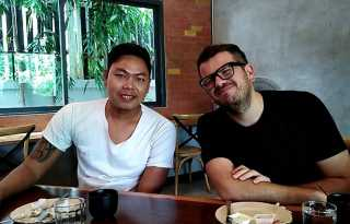 Out in the World: Binational gay couple reunited in San Francisco