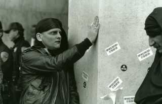 AIDS activist Tryfan Morys Eibhlyn Llwyd dies