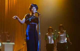 Aretha Franklin: Genius - National Geographic series dramatizes the life of The Queen of Soul