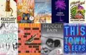 Lambda Literary Awards 2021 finalists announced