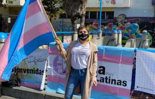 LGBTQ Agenda: In letter to Biden, formerly detained trans people demand freedom for those in ICE custody
