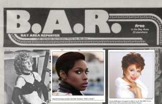 The B.A.R.'s decades of stars